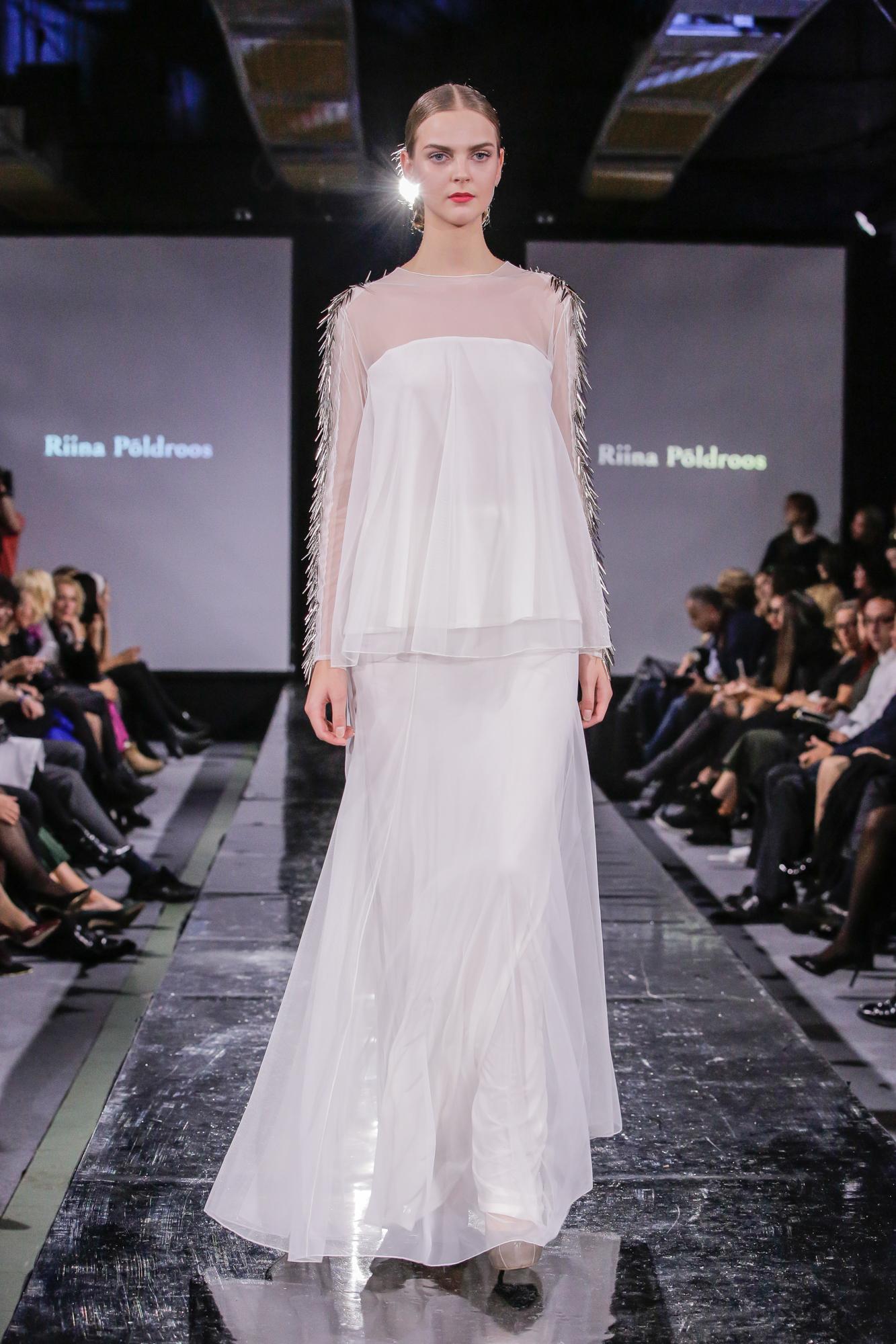 Riina Põldroos x Embassy of Fashion (TFW 2015)
